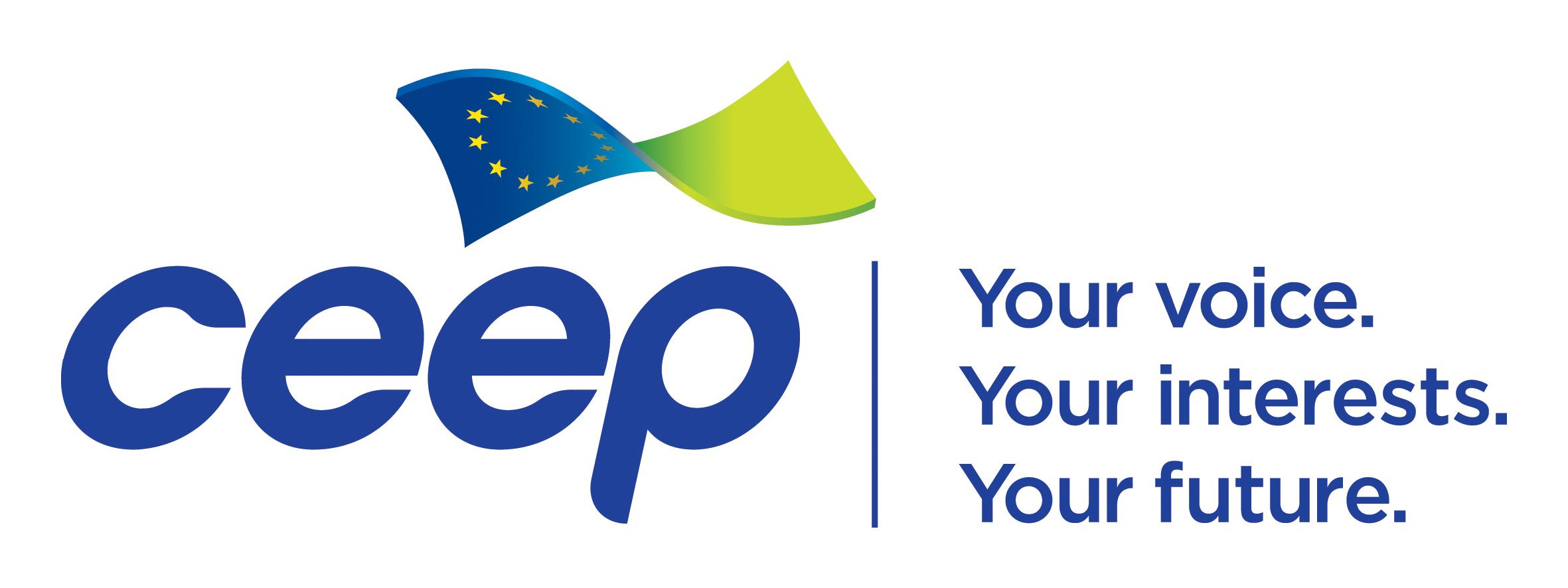 Logo CEEP